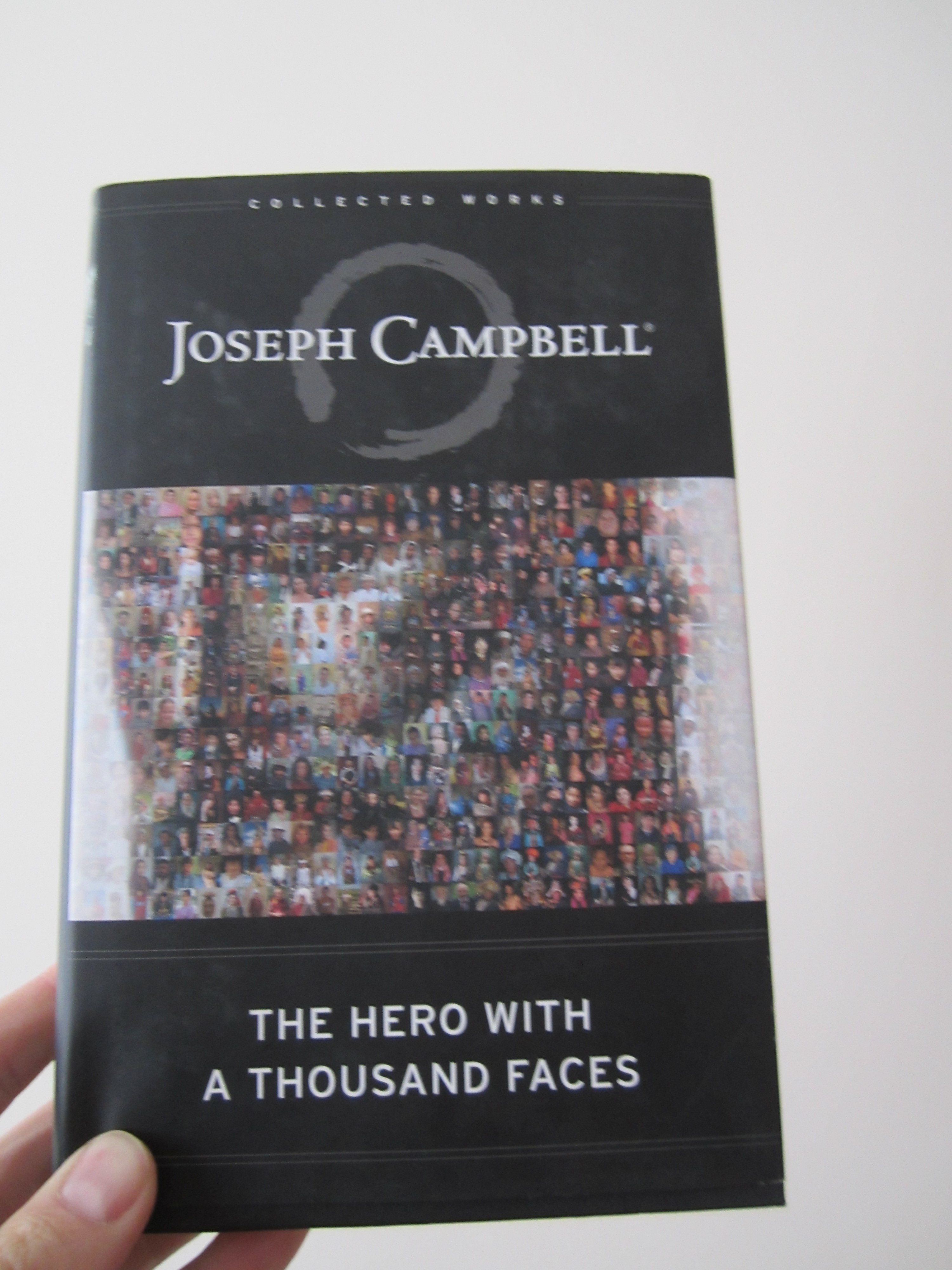 hero with a thousand faces and Since its release in 1949,the hero with a thousand faces has influenced millions of readers by combining the insights of modern psychology with joseph campbell's revolutionary understanding of comparative mythology.