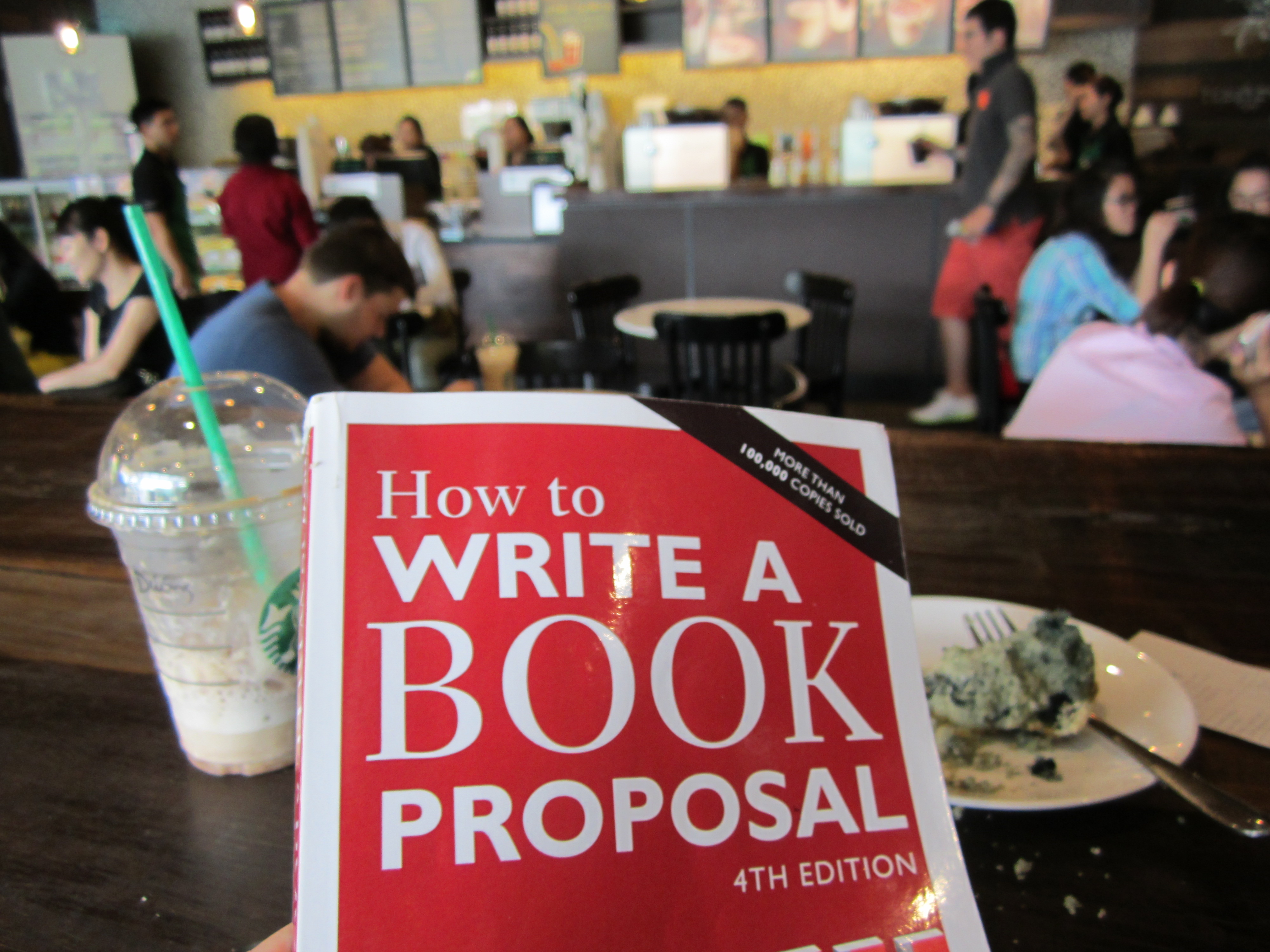 how to write a book proposal Write a book proposal: lisa tener, renowned book proposal coach provides a  book proposal program to help  you want to write fiction or a children's book.